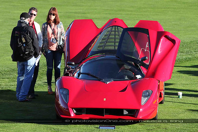 2006 Ferrari P 4/5