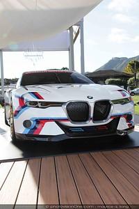 BMW M6 concept.