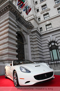 Ferrari California Spider