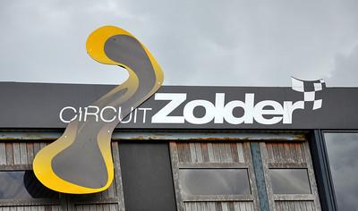 Car Race (Zolder Circuit)