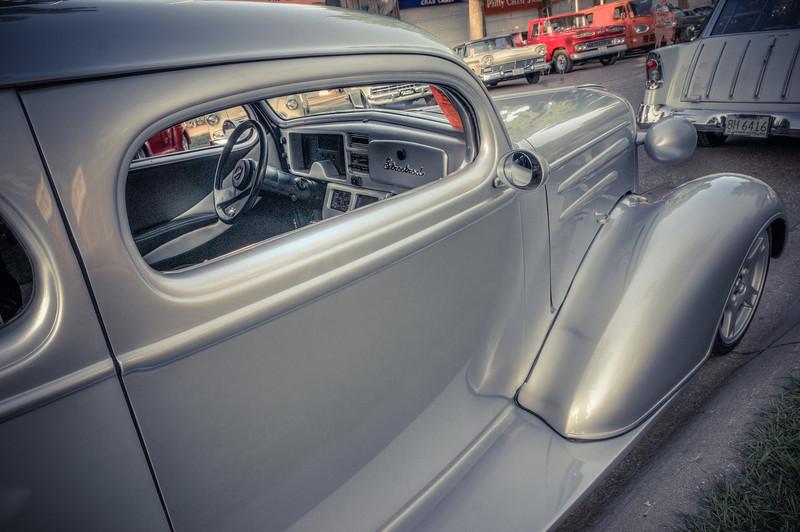 MSRA Car Show