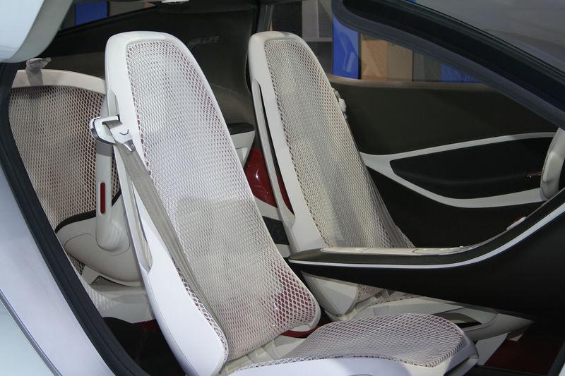 Ford - Reflex Concept
