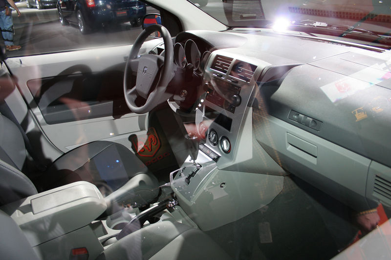 Dodge - Caliber