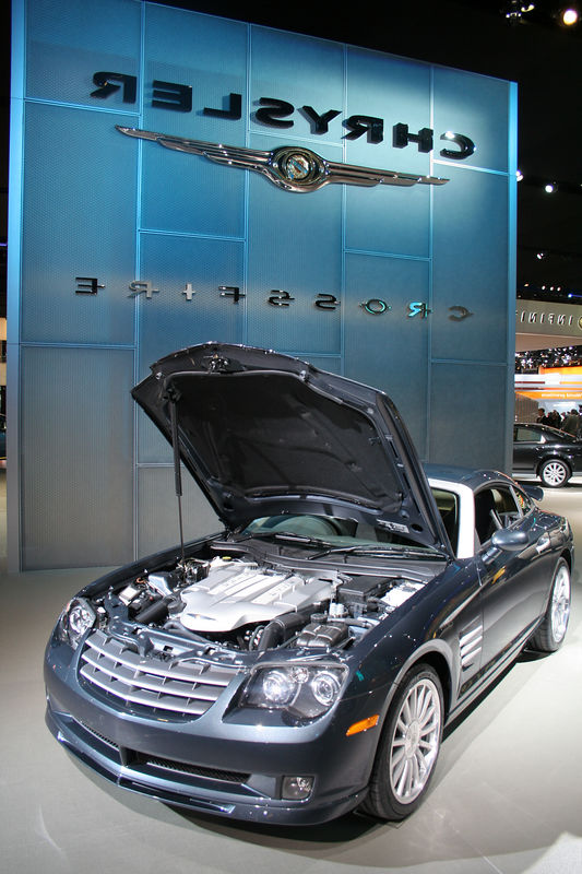 Chrysler - Crossfire