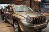 Jeep - Grand Cherokee