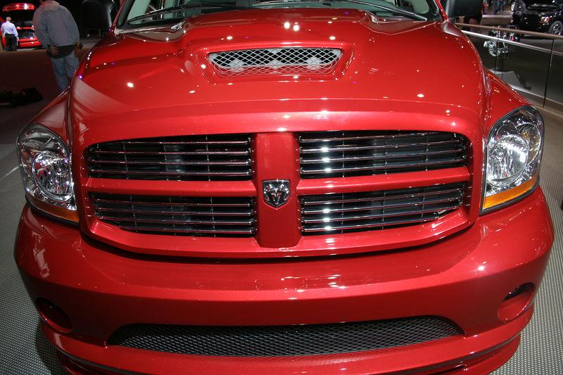 Dodge - Ram Truck