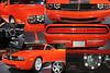 "Dodge - Challenger Concept  - Autoweek's ""Concept Car of 2006"" - Collage"