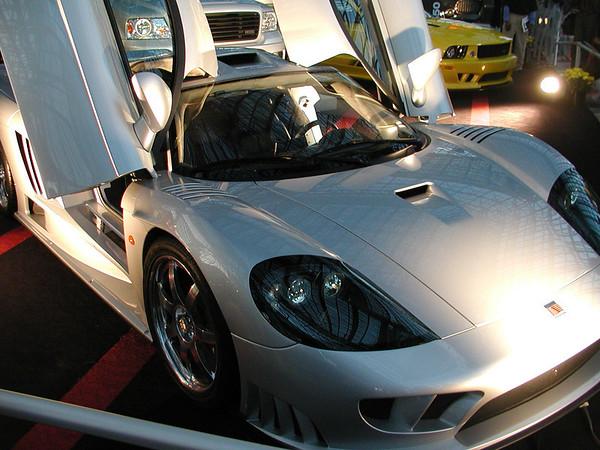 2006/04/19 Autoshow