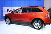 Ford Edge Concept Car - Edge
