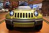 Jeep Renegade Concept Car