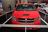 Dodge Caravan SRT - 'Yea, its gotta Hemi...'