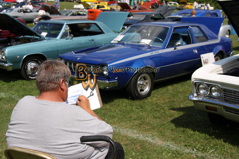 2008 Sussex Car Show-  -248