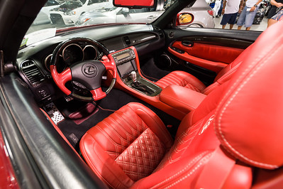 Mark Yuen's 2002 Lexus SC430
