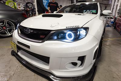 Boostew's 2008 Subaru STi