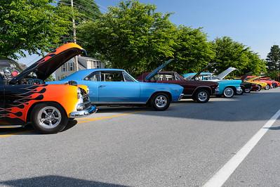 Ranson Car Show