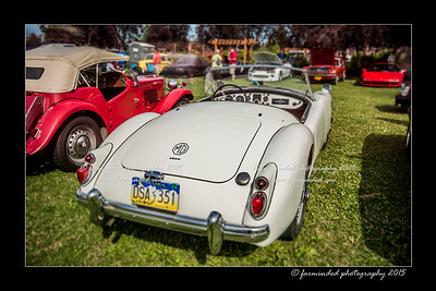 37th Annual Jay Ofsthun Memorial Show & Shine