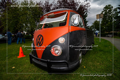 40th Annual Jay Ofsthun Memorial Show & Shine