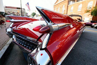 1959 Cadillac Tailfins