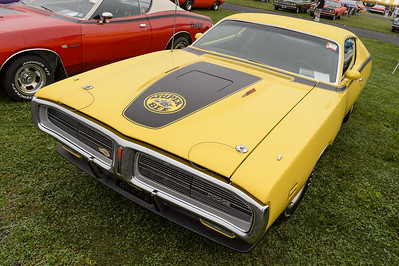 Eric Odell's 1971 Dodge Super Bee