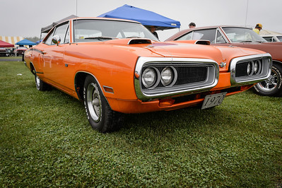 Dennis and Diana Furl's 1970 Dodge Super Bee