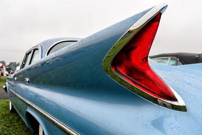 Snip Reinbold's 1960 Chrysler Windsor