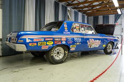 Rosie Kossuth's 1964 Dodge Coronet 440