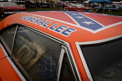 """Tom Felice's 1969 Dodge Charger """"General Lee"""""""