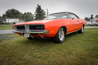 Chris Giardina's 1969 Dodge Charger R/T