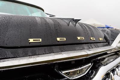 Ed Howe's Dodge Super D