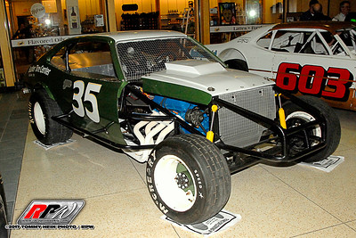 Clearview Mall Lernerville Car Show - 3/18/17 - Tommy Hein