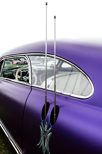 1950 Ford Kustom - The Rodder's Journal 2012 Vintage Speed & Custom Revival