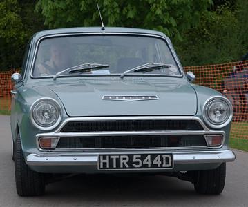 Ford Cortina Mk.1