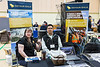 Career Day at Northern Lights Secondary School in Moosonee 2013 February 28th. Detour Gold.