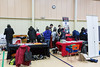 Career Day at Northern Lights Secondary School in Moosonee 2013 February 28th.