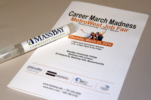 Career March Madness 2014