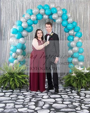 Carencro Prom A Night to Sparkle