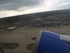 Departing St. Louis