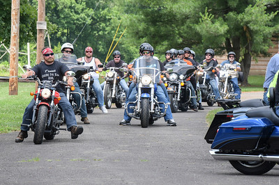 Caring for Kids Ride