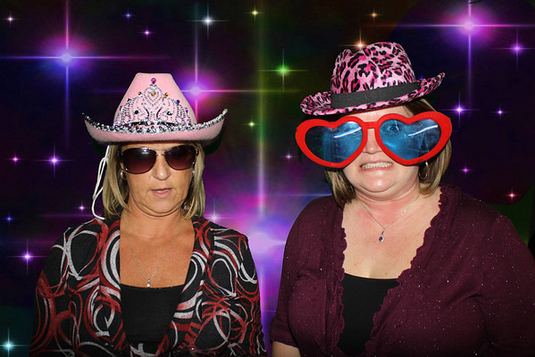 Carla & Julie Suprise 50th
