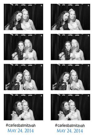 Carlie Bat Mitzvah Photo Booth -170