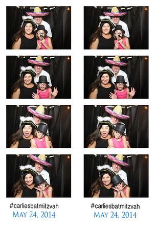 Carlie Bat Mitzvah Photo Booth -165