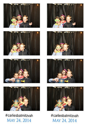 Carlie Bat Mitzvah Photo Booth -100
