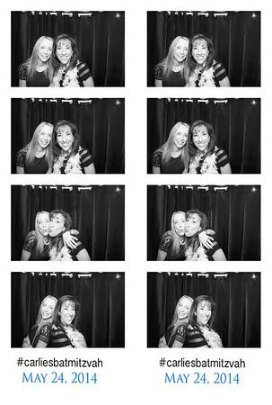 Carlie Bat Mitzvah Photo Booth -116