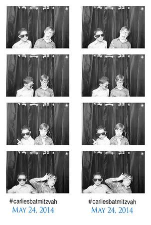 Carlie Bat Mitzvah Photo Booth -137