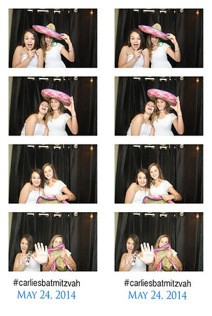 Carlie Bat Mitzvah Photo Booth -194