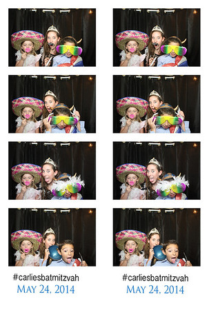 Carlie Bat Mitzvah Photo Booth -106