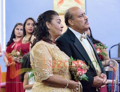Carlos & Minerva
