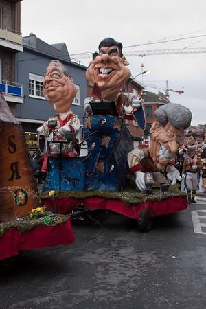carnaval 2009 maandag