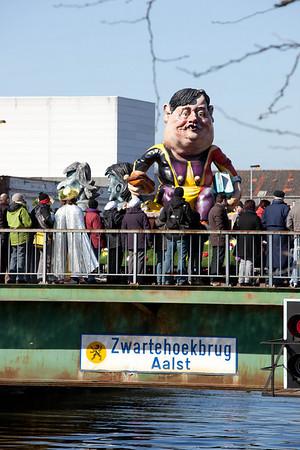 Carnaval 2011 Zondagstoet