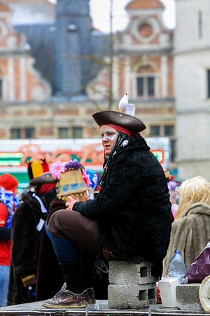 Carnaval 2013 Dinsdag